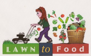 Lawn to Food